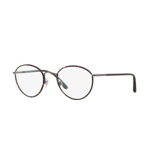 Giorgio Armani Für Mann 5024j Matte Gunmetal Metallgestell Brillen, 50mm