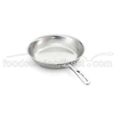 Vollrath Fry Pan 25.4cm Induction Ready