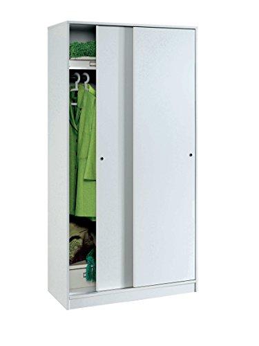 armario-color-blanco-brillo-2-puertas-correderas-regulables-altillo-y-barra-interior-incluida-de-dor
