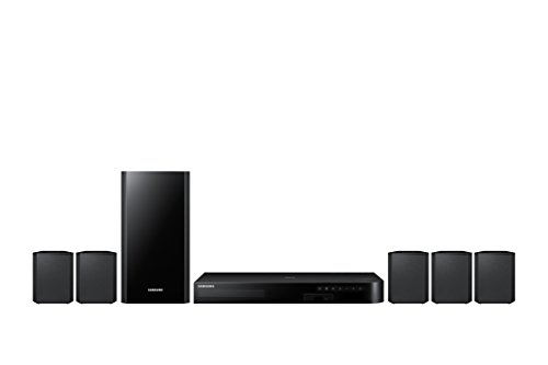 Samsung HT-J4500HOME-Audio