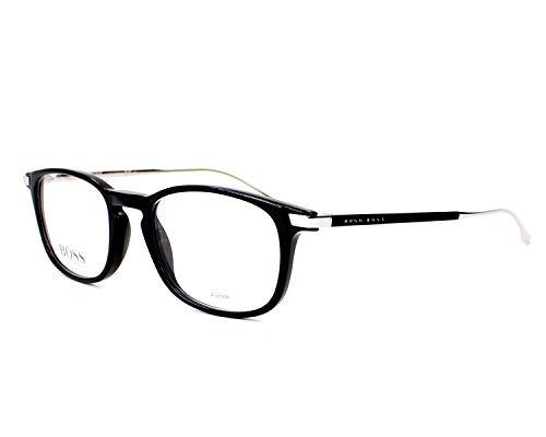 optico-marco-hugo-boss-acetato-negro-plata-boss-0786-263
