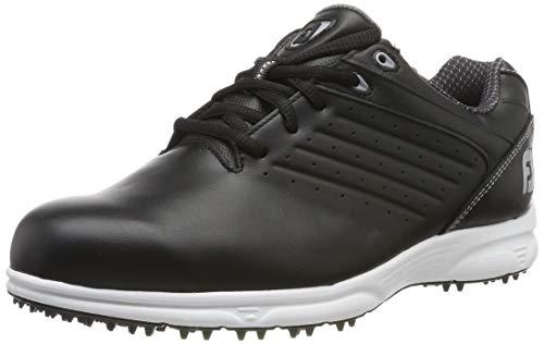 Footjoy Fj Arc SL, Scarpe da Golf Uomo, Nero (Negro 59705w), 43 EU