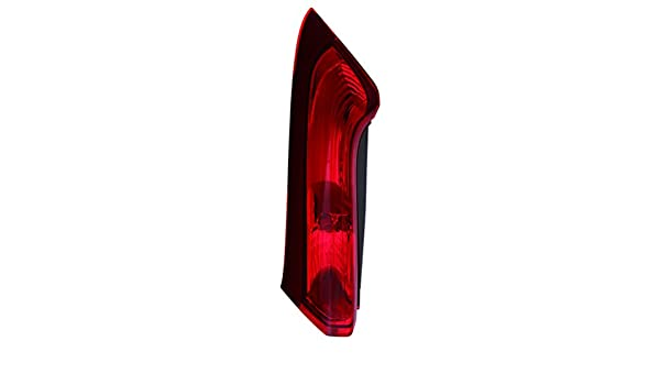 Honda Cr-V Upper Depo 317-19A2R-AS Tail Lamp Assembly