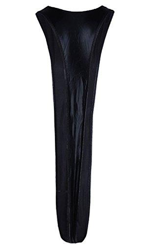sexy Borat Lycra Mankini durch Aimerfeel, Farbe schwarz, Herren Bikini
