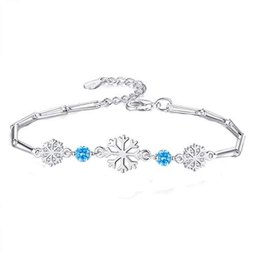 Cadeaux d'anniversaire beau bracelet réglable de mode #27