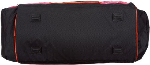KangaROOS VISBY B4025, Borsa da palestra donna 50x24x24 cm (L x A x P) Rosa (Pink (lilli pilli 662))