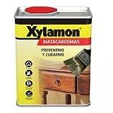 Xylamon 5088750–Xylamon Holzwürmer 2.5Liter