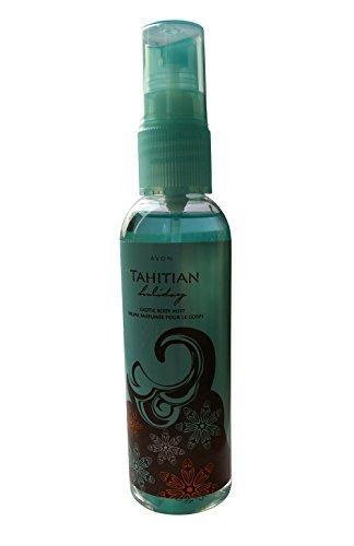 avon-tahitian-holiday-exotic-body-mist-100ml