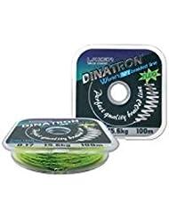 100m Lazer dinatron, Dyneema® Cable de–el más fuerte nunca descubierto material, 0.35mm - 38.4kg/84.66