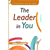 THE LEADER IN YOU : Deluxe Hardbound Edition
