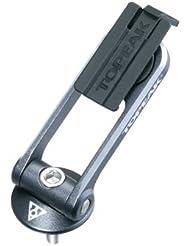 TOPEAK RideCase Mount | Halterung für RideCase, Smartphone Drybag + Phone Packs 15800021