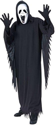 Rubie's 2 15957 STD - Howling Ghost Kostüm, Standardgröße (Howling Kostüm Ghost)