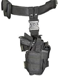 Swiss Arms Holster de cuisse droite univers Noir