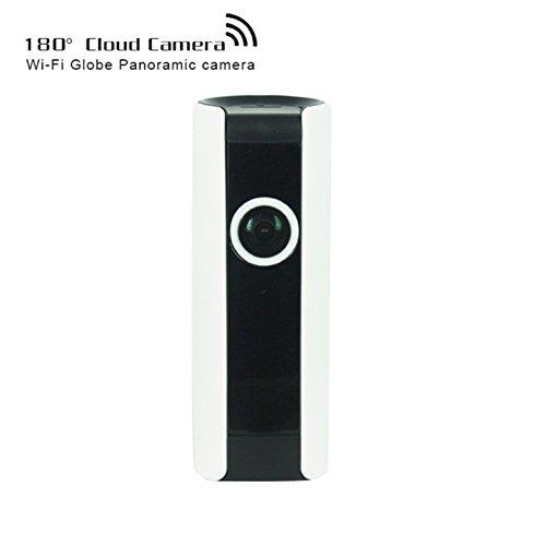 Wifi Kamera Mini Camera Sicherheitskamera Wlan Full HD - IP Kamera Set / IP Cam TüR / Dome Kamera Ip Unterstützung Video Play Screenshots & Eingebauter Mikrofonlautsprecher