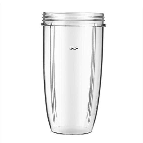 """600 W/900 W Becher Universal-Ersatzteile für Nutribullet Blender Cups Becher Becher Becher 190 * 100 * 100mm/7.48 * 3.94 * 3.94"""" 32 Oz"""
