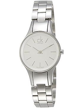 Calvin Klein Damen-Armbanduhr Si