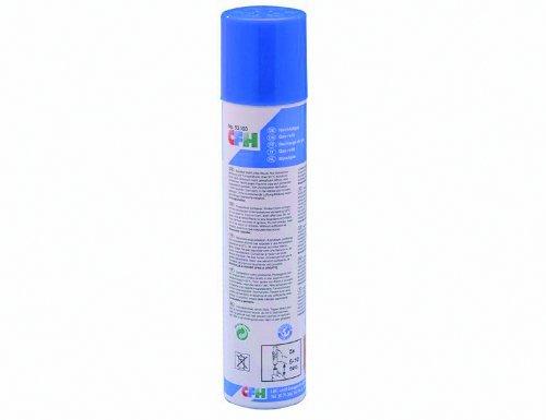 CFH 52103 Nachfüllgas-Butan 100 ml mit Adaptern