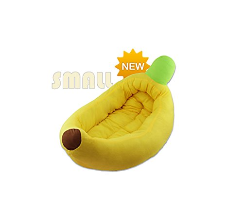 aboutmall-new-cute-small-dog-cat-bed-puppy-warm-cushion-banana-house-kennel-mat-pad-blanket-small