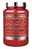 Scitec Whey Protein Prof Choc Coconut 920g x 1