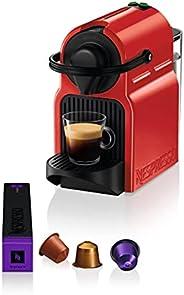 ماكينة تحضير القهوة نيسبريسو اينسيا