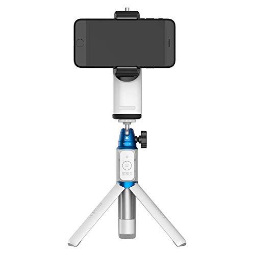 SIRUI VK-2W Pocket Stabilizer Plus Kit in weiß für Smartphones -