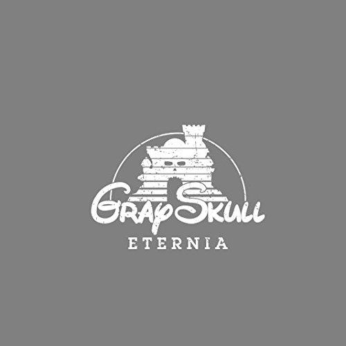 Grayskull Eternia MotU Schwarz Beutel Stofftasche zdBWpwWq