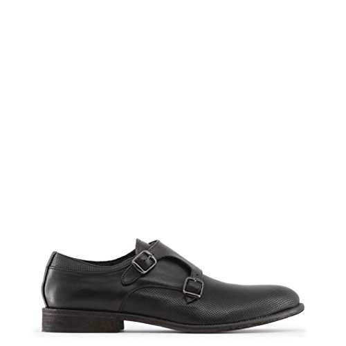 Made in Italia Celso Sangle De Moine Chaussures À Double Boucle pour Homme
