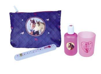 Pferd Friends Reise-Set, 20x 16x 4cm, Modell, #,