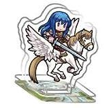 Fire Emblem Heroes Mini Acrylic Figure Collection Volume 1 Trading Figur: Shiida, Talysherz