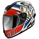 Casco Shiro Full-face helmet SH-829 Luca Kid