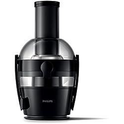 Philips HR1855/06 Centifugeuse 650W noire Technologie QuickClean