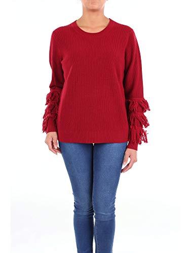 Michael Kors Winter Pullover (Michael MICHAEL KORS MF86NPWAUZ Pullover Damen L)