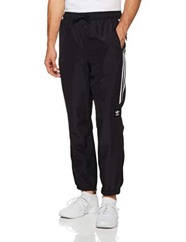 adidas Herren Classic Wind Hose, Black/White, L -