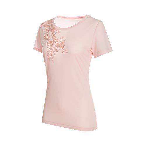 Mammut Damen Alnasca T-Shirt Women Candy, L -