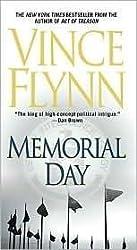 Memorial Day [Gebundene Ausgabe] by Flynn, Vince