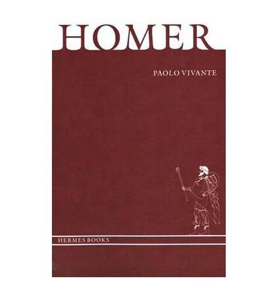 By Paolo Vivante ; Paolo Vante ( Author ) [ Homer Hermes Books By Sep-1985 Paperback