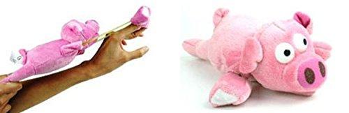 Imagen principal de Flying Pig - Cerdito de peluche (Funtime Gifts)