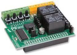 Best Price Square–I/O Expansion Board For Raspberry Pi Piface Digital 2by PiFace