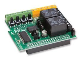 Best Price Square - I/O Expansion Board for Raspberry Pi Piface Digital 2 by PiFace -