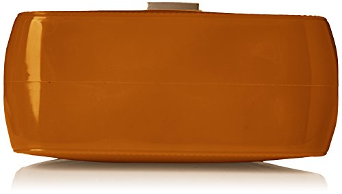 Furla Damen Candy Sugar Mini Crossbody Umhängetaschen, Medium Yellow (Zafferano B)