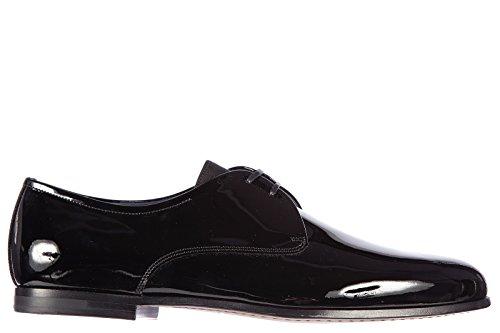 salvatore-ferragamo-clasico-zapatos-de-cordones-hombres-en-piel-nuevo-derby-rogan-negro-eu-415-05675