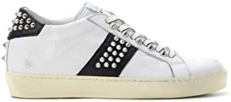 Mr.   Ms. Leather Crown scarpe da da da ginnastica Cervo Bianco 39 Prima il cliente Ultima tecnologia Qualità e consumatore al primo posto | Di Qualità Superiore  | Uomini/Donne Scarpa  91d229