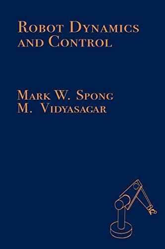 Robot Dynamics & Control