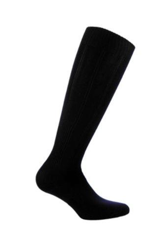 Tinta unita samson calze da calcio calze lunghe sportive hockey da uomo da donna calze da calcio per bambini