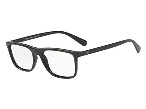 Preisvergleich Produktbild Emporio Armani Brillen EA3124 5017