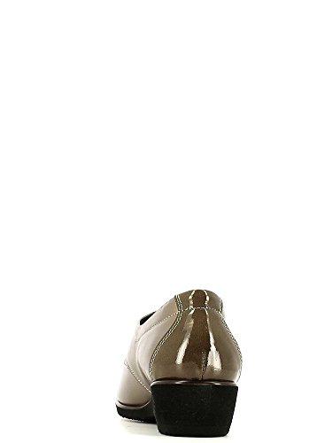 Susimoda 8441 Scarpa velcro Donna Tortora