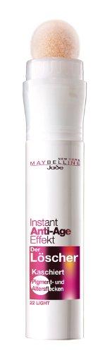 Maybelline Instant Anti-Age Eraser Dark Spot 22 Light 6 ml