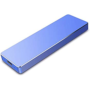 YOOSUN Disco Duro Externo 1tb USB 3.1 para Mac, PC, PS4,MacBook ...