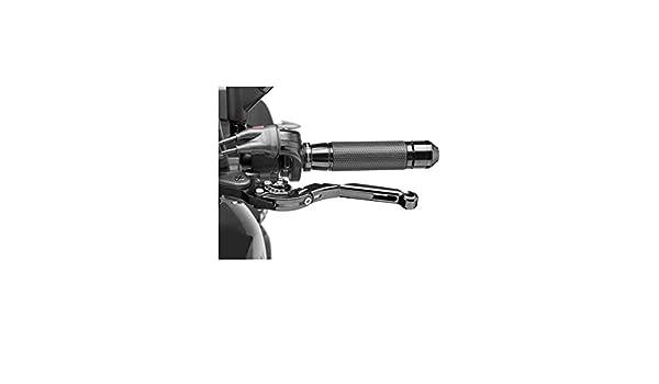 Pro Braking PBR7673-GLD-BLA Rear Braided Brake Line Gold Hose /& Stainless Black Banjos