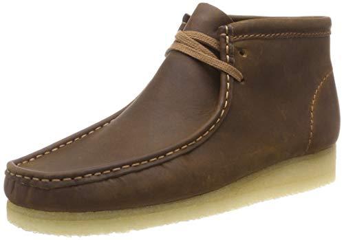 Clarks Originals Herren Wallabee Boot Kurzschaft Stiefel